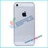 BRG-2014 newest for iphone 5 transparent case,clear PC case for iphone 5