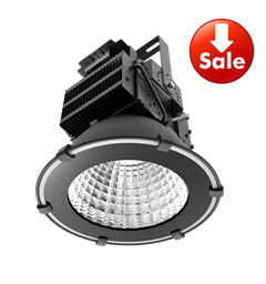 145lm/180lm 100-250W LED High Bay Light with SAA CE RoHS