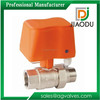 Excellent quality hotsell actuator electric/ motorized ball valve
