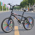 "20"" custom cheap freestyle CE street BMX bikes"