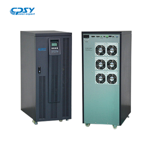 Three phase 30KVA/40KVA uninterrupted power supply ups without battery for data center/printer
