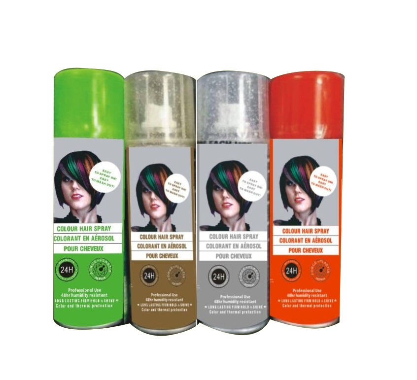 Hair Coloring Spray Hair Coloring Spray Suppliers And Manufacturers