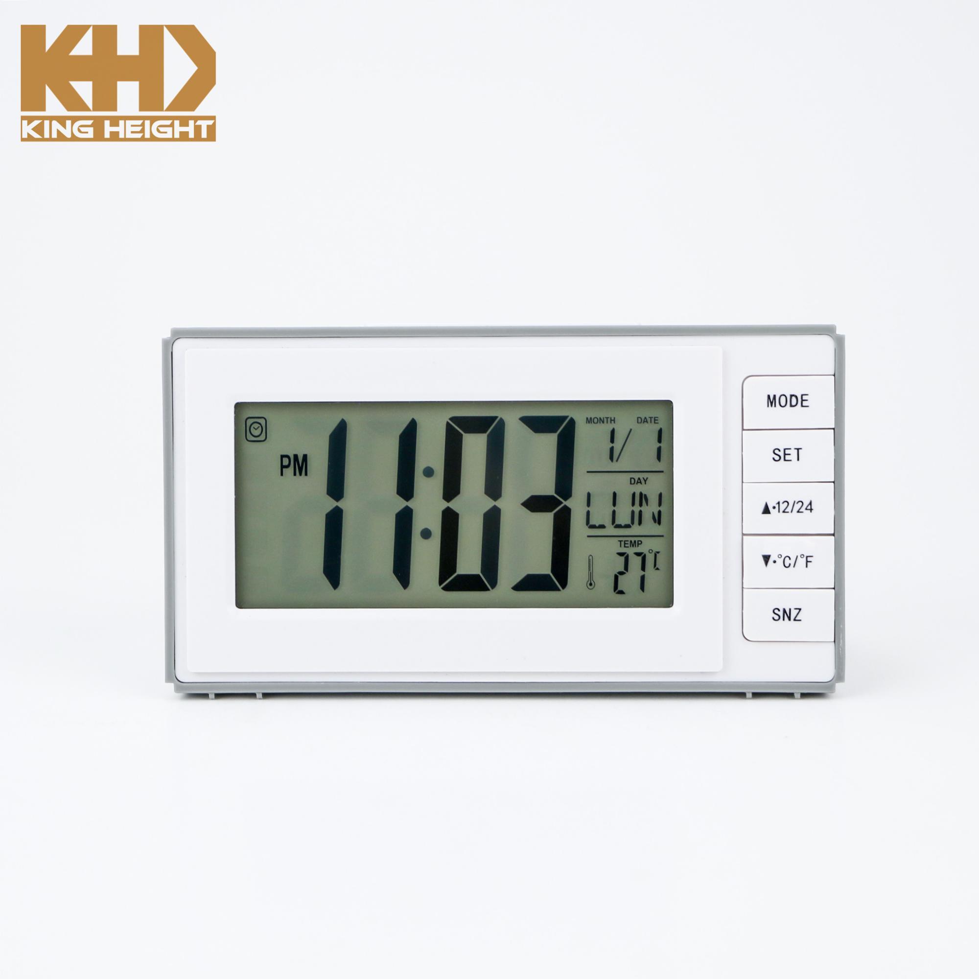 24 Timer Sound kh 0305 countdown timer novelty hotel digital desk