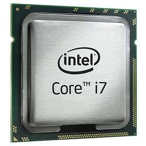 "Intel, Core I7 Extreme Edition 2920Xm Mobile 2.5 Ghz 4 Cores Oem ""Product Category: Computer Components/Processors"""