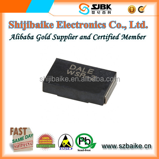 IC Chip Resistor WSR2R0100FEA Chip