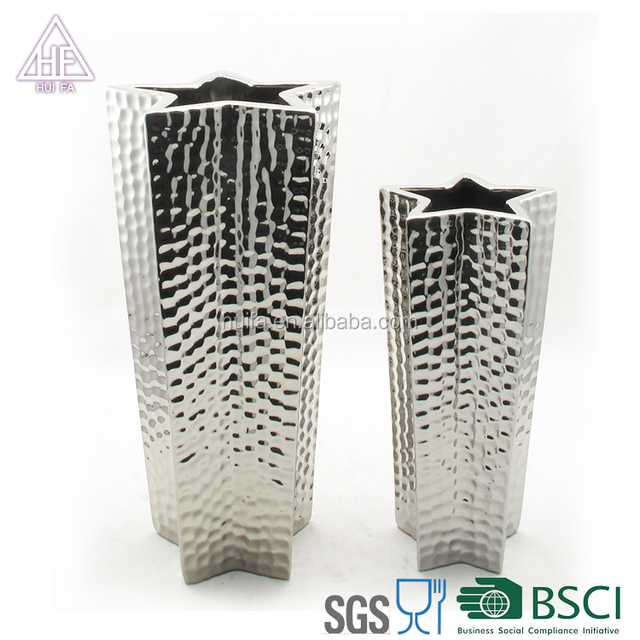 Decorative Silver Plated Vase Source Quality Decorative Silver