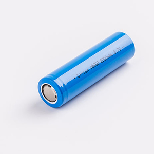 Rechargeable lithium ion cell 3.7V 18650 li 2000mah battery
