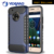 New Arrival Shockproof TPU PC Blade Armor Back Case Cover For Moto G5 Case