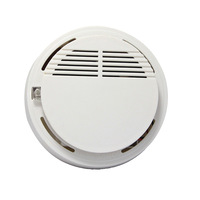 Factory Price Independent Usage Smoke Detector Fire Alarm