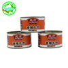 Private label 2017 hot sale Export canned spicy beef meat cubes