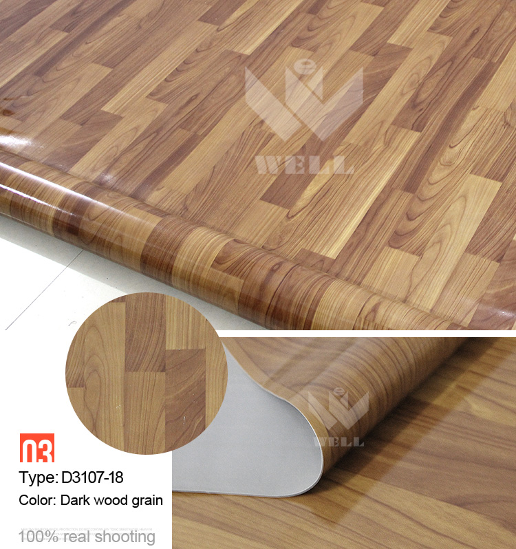 Plastic flooring home design ideas and pictures for Pvc wood flooring