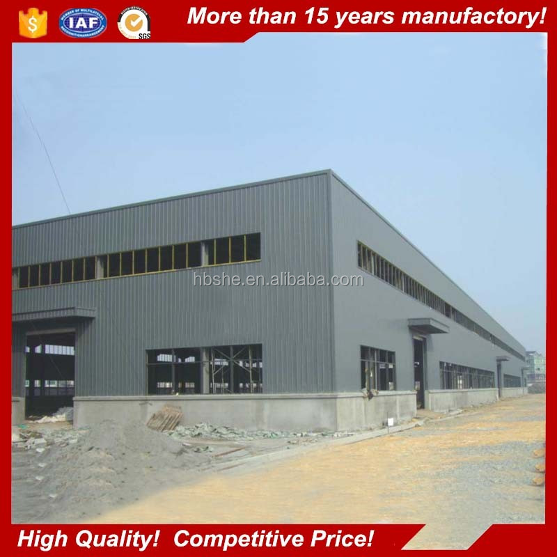 Warehouse,House,Hotel,Shop,Office,Workshop Prefabricated Modular Building Houses