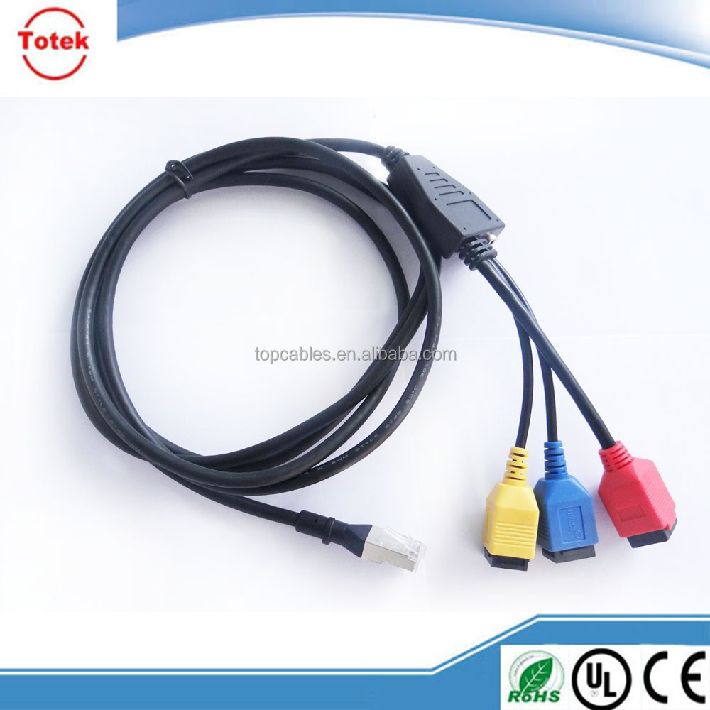 Oem Industrial Wire Harness, Oem Industrial Wire Harness Suppliers and  Manufacturers at Alibaba.com