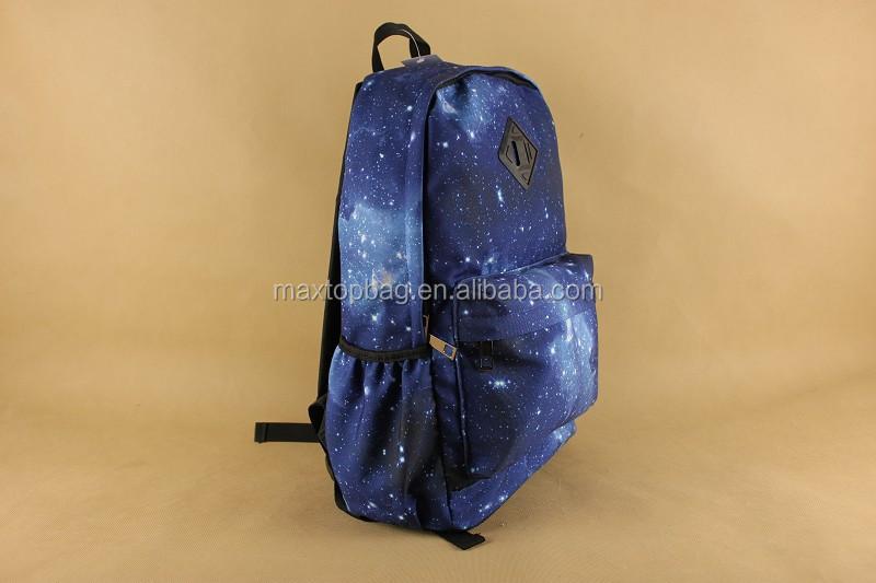 Adult/teen Backpacks Bag Print School Backpacks Book Bags- Mojo ...