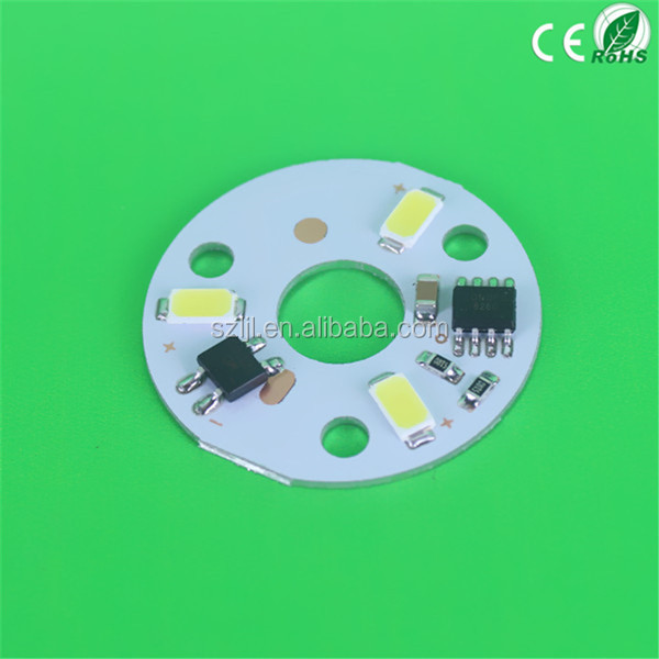 2800k~7000k 15 Watt Smd Led Circuit Board 220v Input