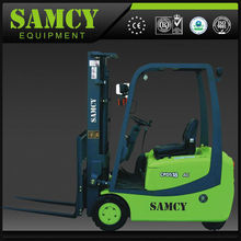 1.5T 3 WHEELS AC ELECTRIC FORKLIFT