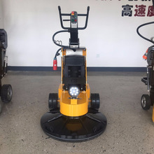 C8 One phase high precision terrazzo stone floor polisher hot sale