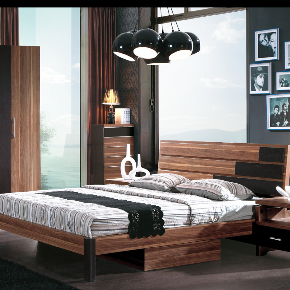 E1 Mdf Adults Modern Style Bedroom Furniture Sets Buy