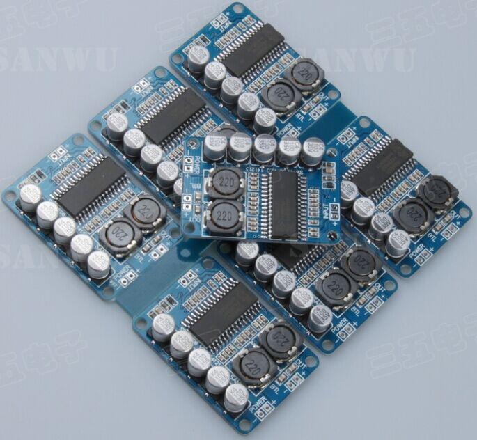 Mono digital audio power amplifier circuit pcb board dc24v 2a mono digital audio power amplifier circuit pcb board dc24v 2a tda8932 35w sound standard assembled altavistaventures Image collections