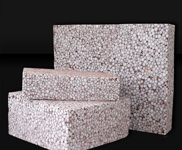 Polystyrene Wall Panels : Expanded polystyrene beads eps sandwich wall panel making