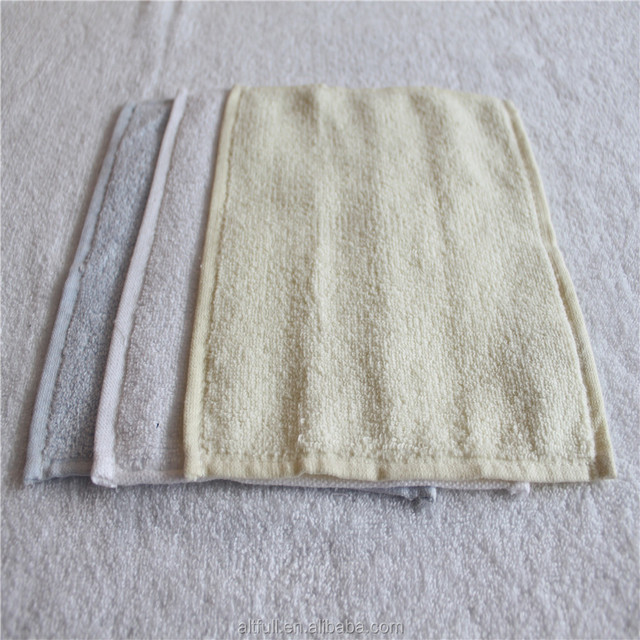 Wholesale Alibaba bamboo baby washcloth and bamboo towels