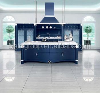 Blu Zaffiro Armadio Da Cucina,Cucina Da Sogno Mobili,Mobili Da Cucina Di  Grandi Dimensioni Progettazione Di Bf08- 7058) - Buy Mobili Da Cucina ...