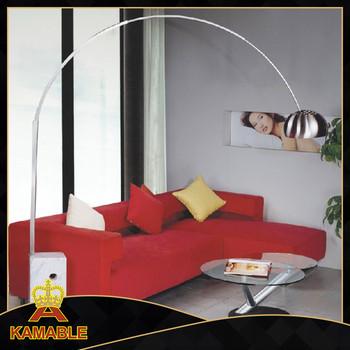 Hot Selling Residential Arc Floor Lamp,Stainless Steel Floor Light ...