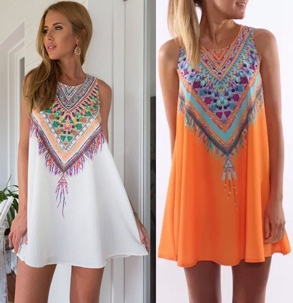 Online summer clothing