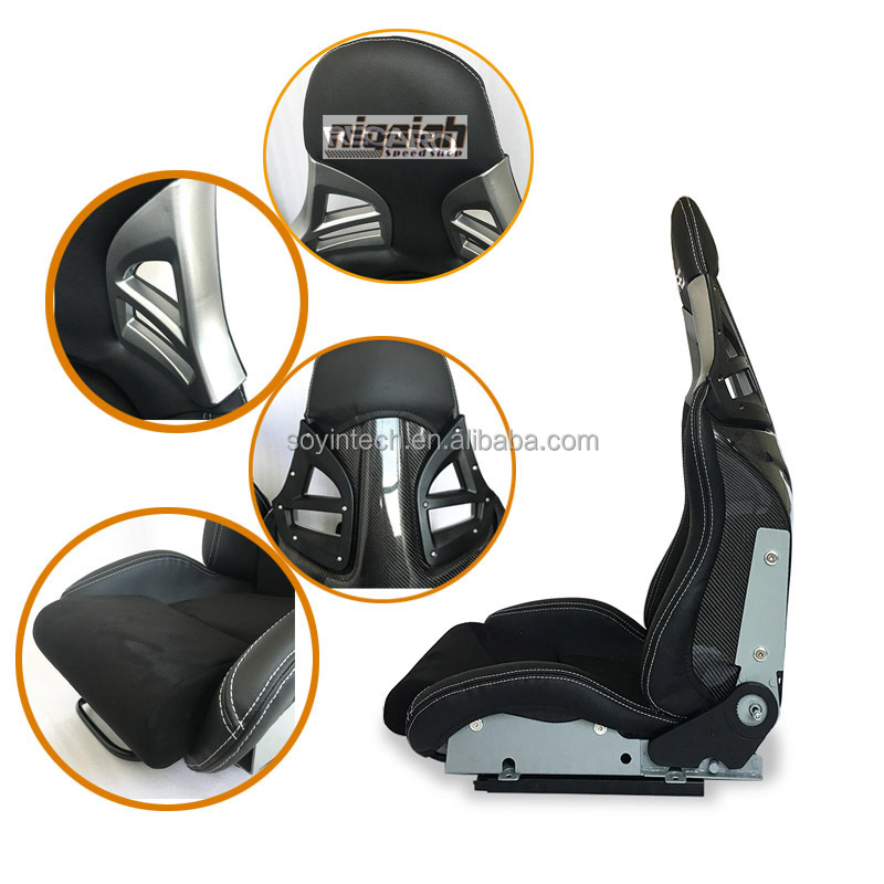 High quality drift racing Seat adjustable car seat