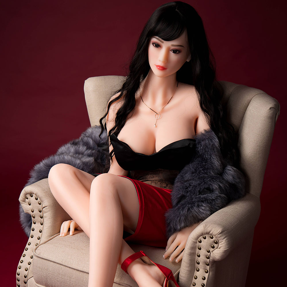 Nude Doll Hispanic Model Muse Barbie Brunette W Highlights Bun