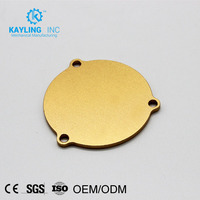 Custom OEM aluminum alloy CNC machining center laser cutting parts stainless steel 304 316 pieces laser cutting
