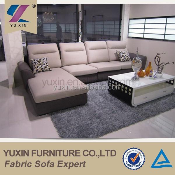 Diwan Sofa Set Designs Modern L Shape Comfortable Furniture Fabric Product On Alibaba