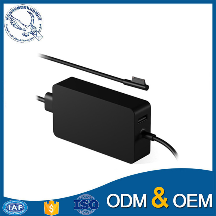 Wholesale Notebook charger 19V 3.42A power adapter for Asus laptop ac 100-240V dc charger 5.5*2.5mm laptop power supply