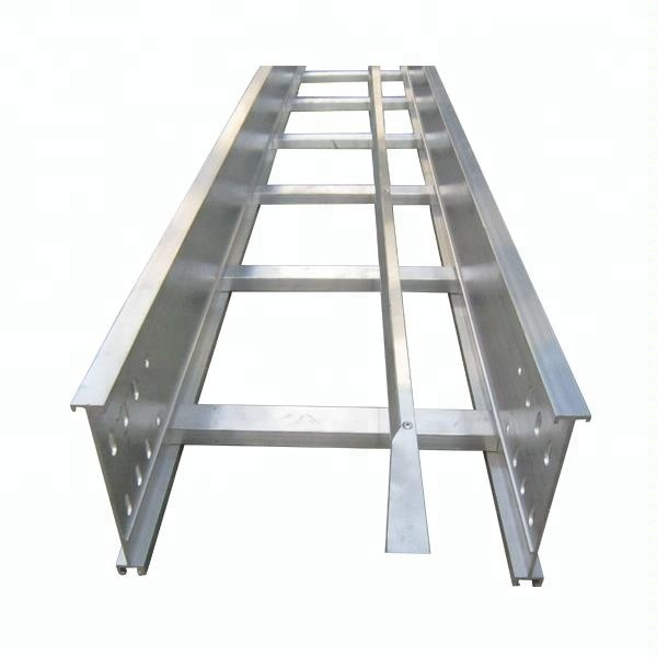 Galvanized Electrical Cable Tray Ladder Stainless Steel
