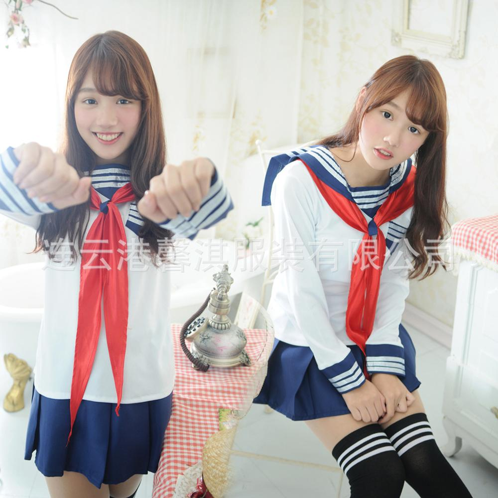 Think, asian sailor uniform useful piece