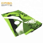 Custom Printed Cheap Wholesale Multifunctional Cycling Seamless Neck Tube Face Shield Bandanas For Sale