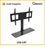 Guaranteed quality proper price floor standing tv mount bracket