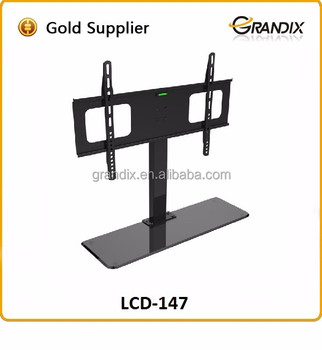 High Quality Guaranteed Quality Proper Price Floor Standing Tv Mount Bracket