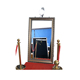 New Trendy Digital Automatic DIY Magic Mirror me Selfie Photo Booth