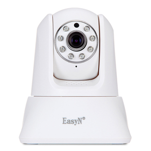 EasyN hot sale 1.3 megapixel dome ip unique camera cctv wireless security gsm remote control surveillance camera