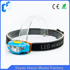 3 mode zoom led head lamp most powerful flashlight headlamp