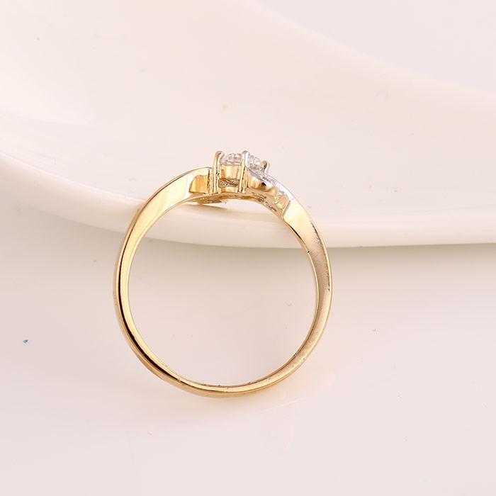 12222 Ladies New Model Wedding Finger Fancy Gold Ring Designs For ...