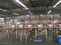semi-automatic paint making machine, complete oil paint production plant