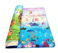 Wholesale Double Side Baby Folding Play Mat From Linyi city Yilibao