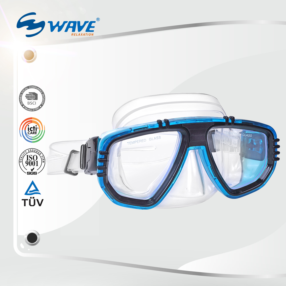 Wholesale Diving Swimming Equipment Cheap Diving Mask