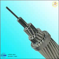 ACSR Bare Conductor Price IEC and DIN Standards