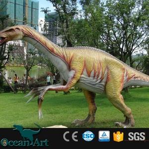 Animatronic Komodo Dragon Wholesale, Animatronic Komodo
