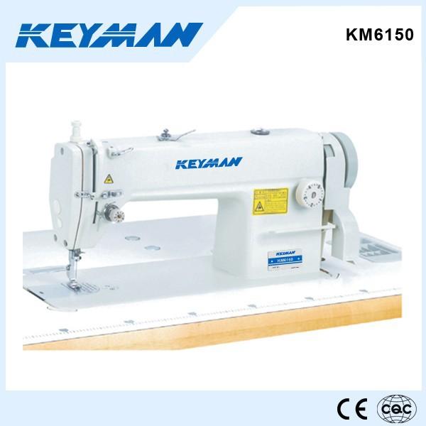 Km6150 High Speed Lockstitch Sewing Machine Sewing Machine In ...