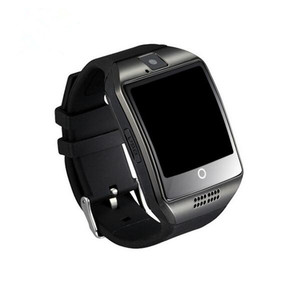 China SmartWatch Factory Wifi Waterproof GT08 q18 smart watch Q18 Android  Fitness Tracker Watch GT08