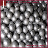 Popular Cast grinding Steel Ball For Sale